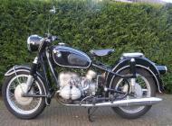 1955 BMW R69