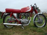 Ducati 250cc MACH1