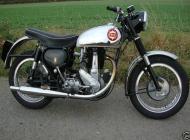 1955 BSA B33