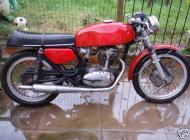 Ducati 250cc Mk3