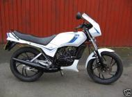 1983 RD125LC