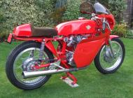 1966 Ducati Monza