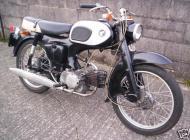 1964 C200