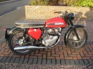 1963 Norton Jubilee