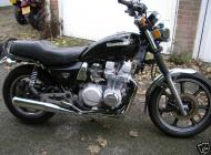 Kawasaki 750 LTD