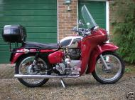 1961 Royal Enfield Constellation