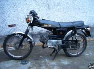 Puch Grand Prix Special