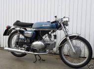 1969 Benelli 125