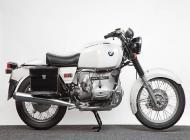1977 BMW R60/7