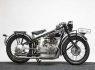 1928 BMW R52