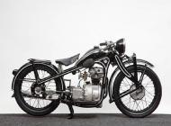 1933 BMW R2