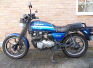 1988 Z550