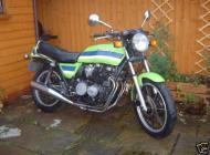 1981 Z750