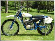 Suzuki TM 250 RH67