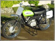 Kawasaki G31-M