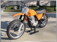 Maico 400 Motocross