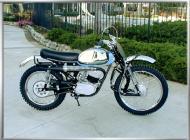 Sachs 125 MX