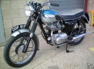 1968 Tiger 90