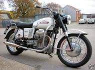 1971 Moto Guzzi V7 Special