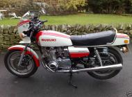 1980 GS1000