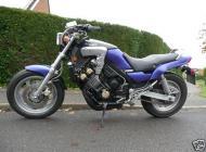 Yamaha FZX 700