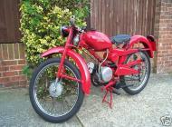 Moto Guzzi Cardelino