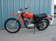 Triumph Trail Blazer 250