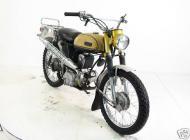 Yamaha L5T Trailmaster