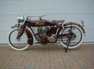 1917 Indian