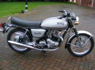 Norton Commando 850 Mk3