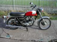 1977 T140V