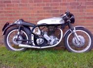 Norton 500cc Classic Racer