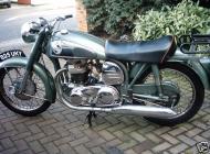 1955 Dominator