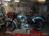 1956 Tiger 100