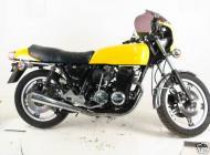 Honda CB750 F2 Supersport