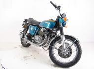 1970 CB750