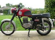 MZ Trophy 250