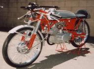Tohatsu 125 Twin