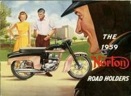 1959 Norton Ad
