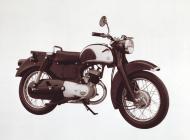 1959 Yamaha YA3