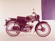 1964 Yamaha YG1D