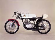 1969 Yamaha TD2