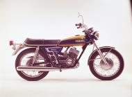 1970 Yamaha DX250