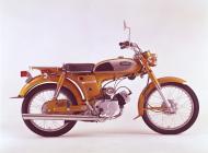 1970 Yamaha HB90