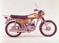 1970 Yamaha HS90