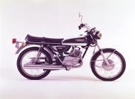 1971 Yamaha AX125