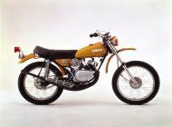 1971 Yamaha HT90
