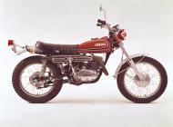 1971 Yamaha RT360