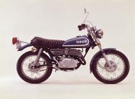 1972 Yamaha GT50