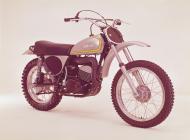 1973 Yamaha MX250